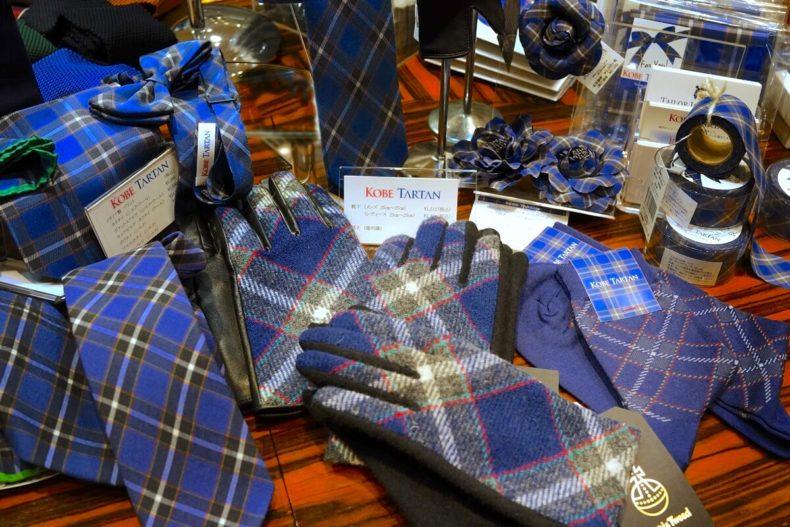 Kobe Shopping: 3 Distinct Local Brands to Bring Home(Kobe