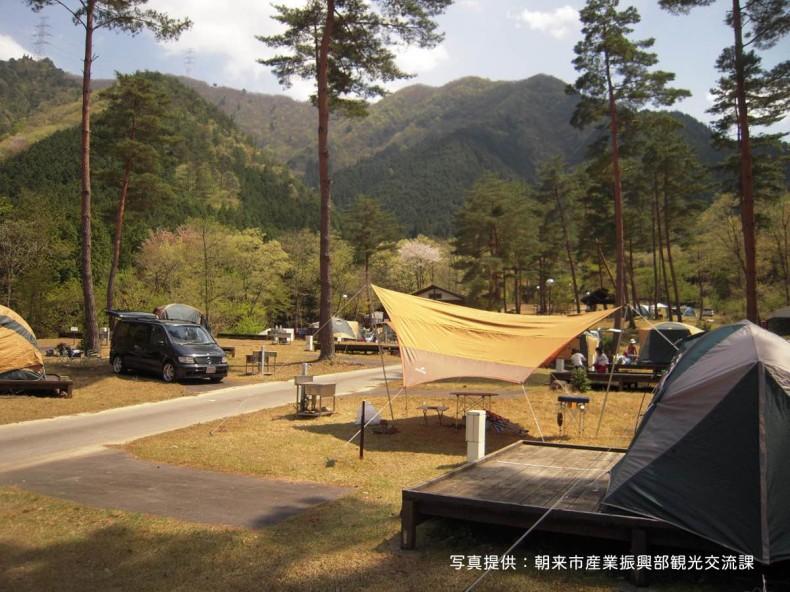 キャンプ 場 県 兵庫