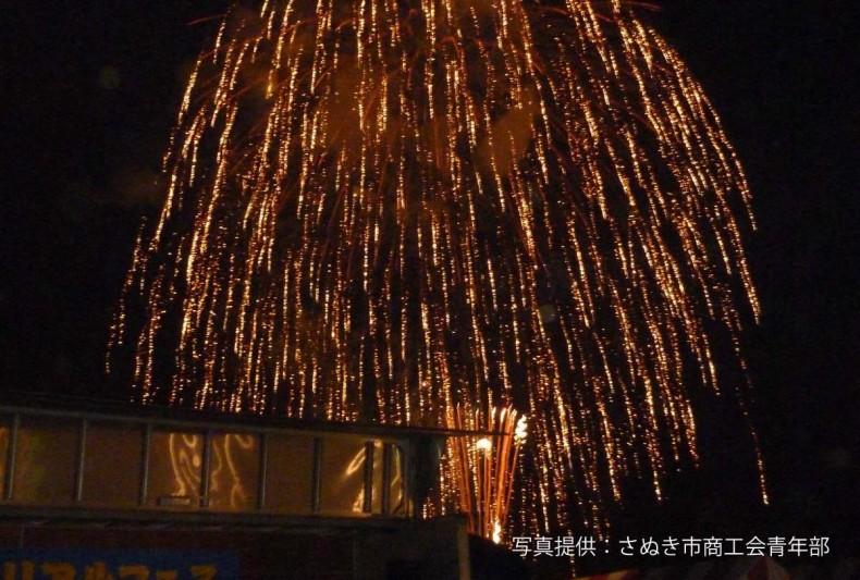 香川 県 花火 瀬戸大橋とのコラボも!香川県、花火大会日程・開催地まとめ | 瀬戸内finder