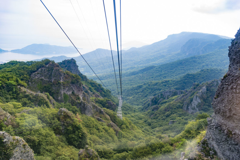 Shodoshima Landscape Photo Contest (24 Spots)! The