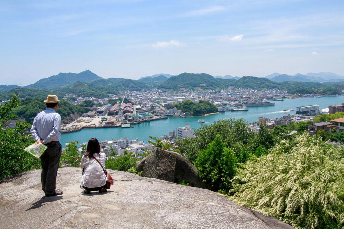 日本が誇る美しさ!尾道絶景スポット5選/広島県尾道市 ...