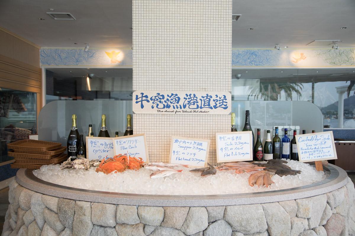 南欧ムードいっぱいのリゾートホテルでギリシャ料理を食す/The Hotel Limani & Spa ザ・ホテル リマーニ & スパ(岡山県瀬戸内市)…の画像
