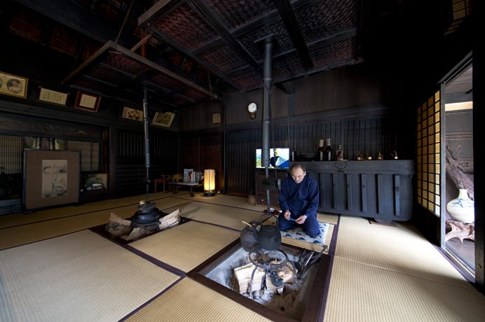Escape A Traditional Japanese Room Walk Through