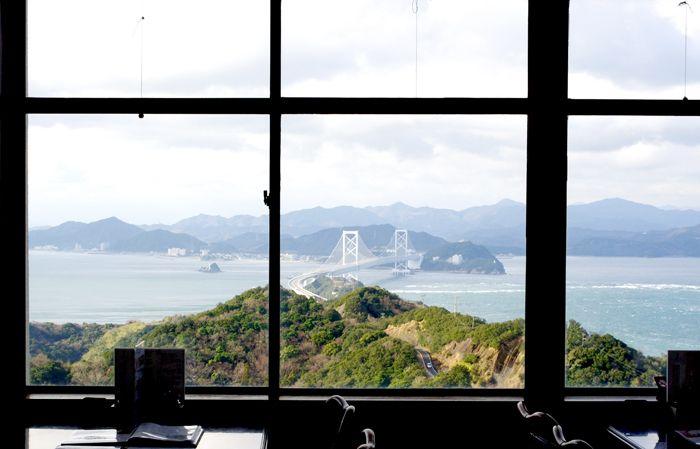 「絶景レストラン うずの丘」の画像検索結果