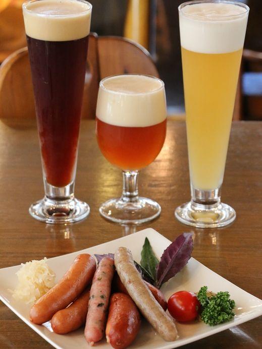 Craft Beer Hiroshima