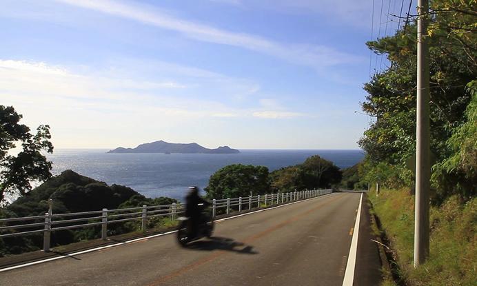 太平洋の絶景が続く、シーサイドドライブコース! / 南阿波サンライン(徳島県海部郡美波町・牟岐町) | 瀬戸内Finder